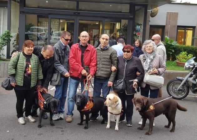 UICI Cremona Incontro  ausili autonomia quotidiana persona non vedente e ipovedente