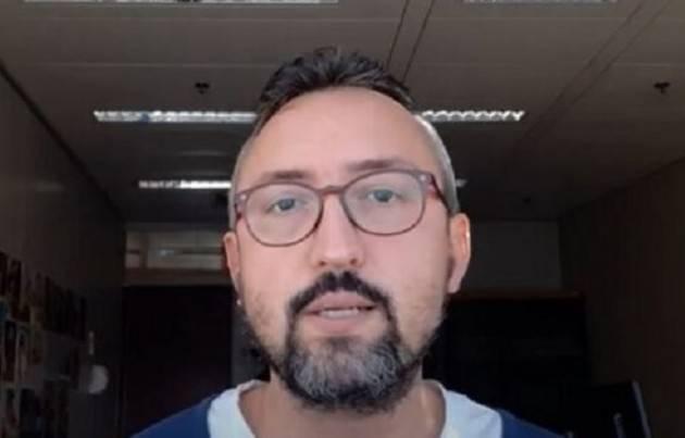 News 10/10  Matteo Piloni (Pd) URBANISTICA; PADRE GIGI LIBERO; PER UNA REGIONE' CARBON FREE' (Video)