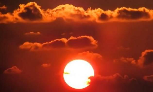 Questo settembre è stato il più caldo mai registrato