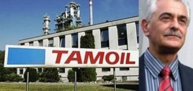Processo Tamoil. Domani l'udienza in Corte di Cassazione | Sergio Ravelli (Cremona)