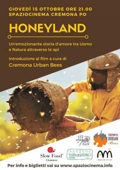 Cremona Urban Bees Giovedi 15 ottobre