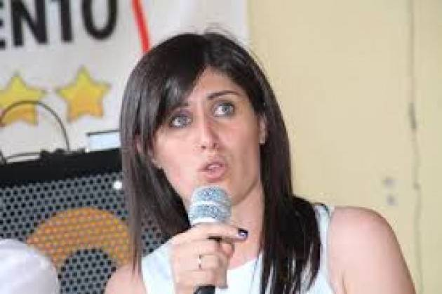 Chiara Appendino non si ricandida
