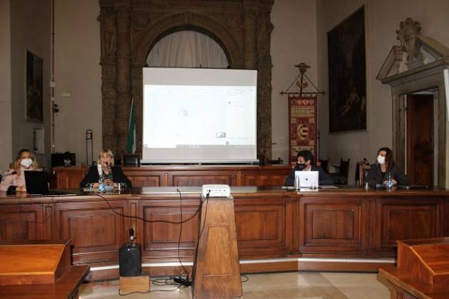 Cremona PRESENTATO IL PROGETTO 'ALIMENTAIMO IL CONTAGIO POSITIVO DELLA CONOSCENZA'