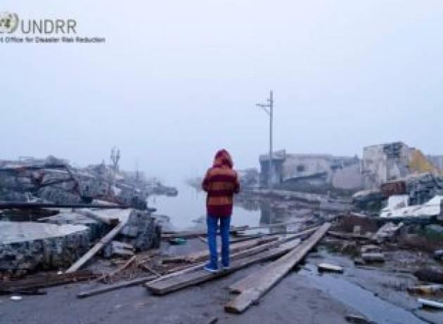 Clima, gli eventi estremi sono raddoppiati in vent'anni