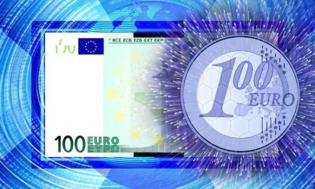 Banca centrale europea, al lavoro per creare l'euro digitale