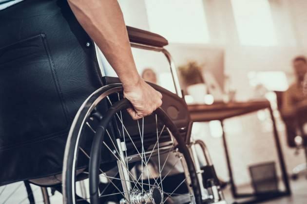 Liberetà  Anziani Aumenti in arrivo per le pensioni di invalidità. Ecco cosa cambia