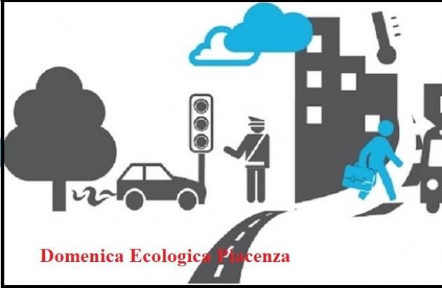 Piacenza Il 18 ottobre il primo appuntamento con la domenica ecologica
