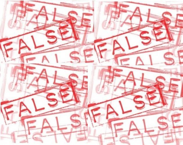 Federconsumatori Quinta edizione della Settimana Anticontraffazione: La lotta al falso passa anche da te.