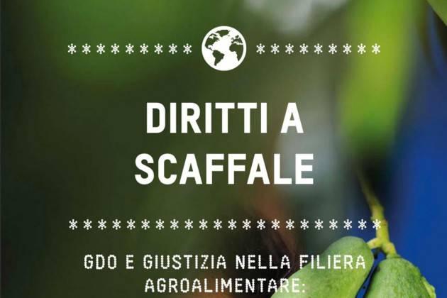 Cremona Pianeta migranti. Il cibo che mangi ha il sapore dello sfruttamento?