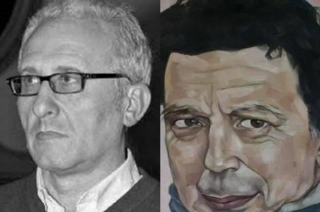 Vincenzo  Montuori ci presenta il poeta napoletano Michele Sovente