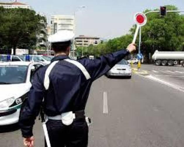Trasferiti vigili Milano coinvolti in video delle Iene