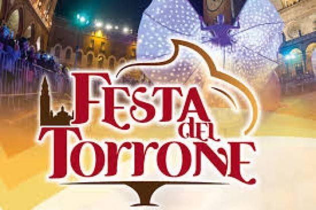 Cremona Festa del Torrone. Degli Angeli - Nolli (M5S): 'Massima cautela e controlli. Sindaco dia garanzie'.