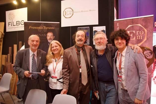 L'ANLAI ( Associazione Nazionale Liuteria Artstica Italiana) APRE LA SEDE   A ROMA