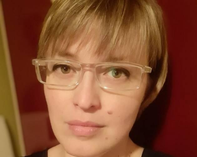 Scuole in regime anticovid. Rossella Zelioli (Cremona): che tristezza !