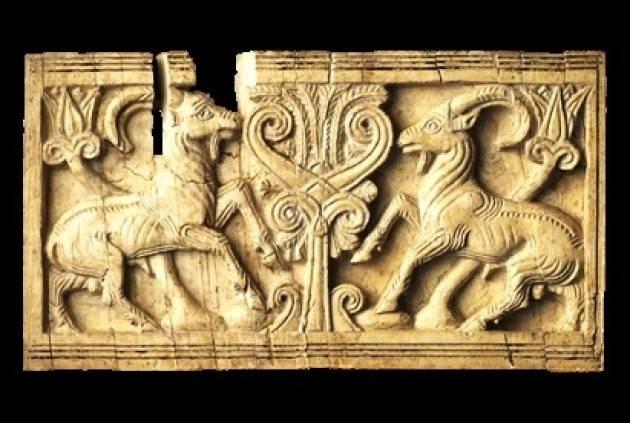 ARCHEOLOGIA: UN LIBRO IN ONORE DI MARCELLA FRANGIPANE