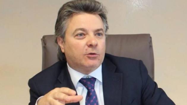 Contagi nelle scuole: si è arrivati al 15,1% del totale | Domenico Mamone, presidente Unsic