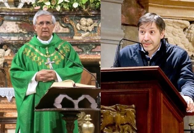 CREMONA UST Celebrata in Cattedrale la Messa d'inizio anno scolastico