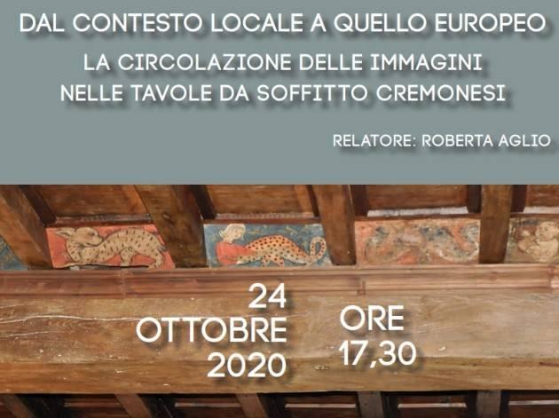 ADAFA  Cremona ricorda  il  prossimo evento del 24 ottobre