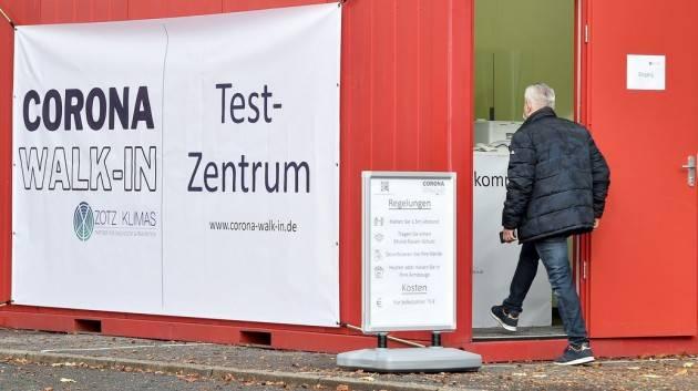 Per la Germania 14 regioni italiane sono ad ''alto rischio''