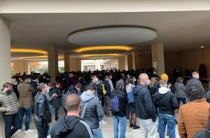 SOPRALLUOGO M5S ASSEMBRAMENTI CONCORSO TRENORD, IL VIDEO ESCLUSIVO 'Salvini deve tacere' (Video)