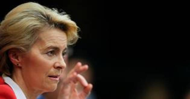 EMESSA LA PRIMA OBBLIGAZIONE SOCIALE ''SURE''