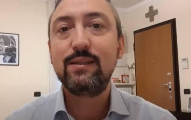 Matteo Piloni (PD) SECONDA ONDATA COVID  COSA AVREMMO DOVUTO E COSA VA FATTO. E CON QUALI SOLDI [Video]