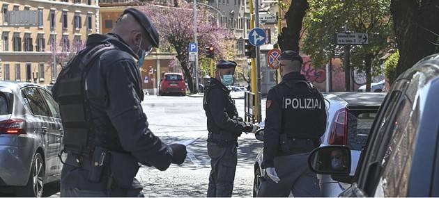 Prefettura Cremona  dispone una più mirata ed intensificata attività di controllo ANTICOVID
