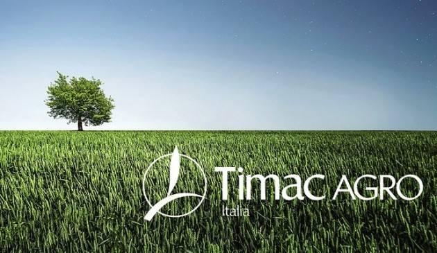 Ripalta Arpina/ TIMAC AGRO Italia e Università Campus Bio-Medico  Roma insieme per borsa studio futuri manager filiera agroalimentare
