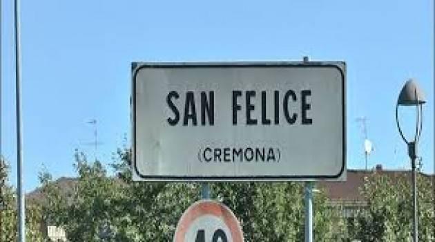 Cremona Al voto rinnovo comitato Quartiere 14 San Felice San Savino il 24 ottobre