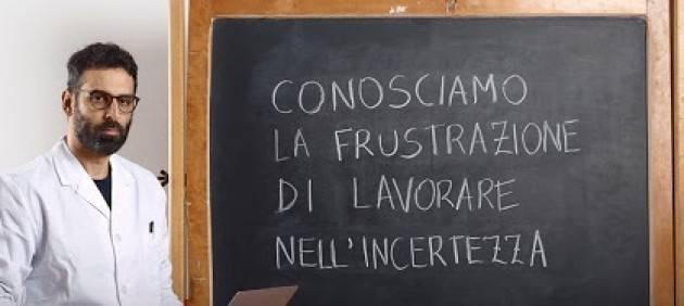 Uil Scuola STOP ALL'ORGANICO COVID: CALCOLI ERRATI, RISORSE CHE NON BASTANO
