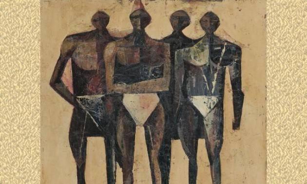 Morto Rudolf Krivoš, l'ultimo degli artisti del Gruppo Galanda
