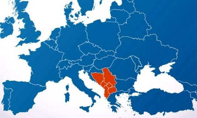Balcani, il nuovo ''pacchetto allargamento'' della Commissione UE