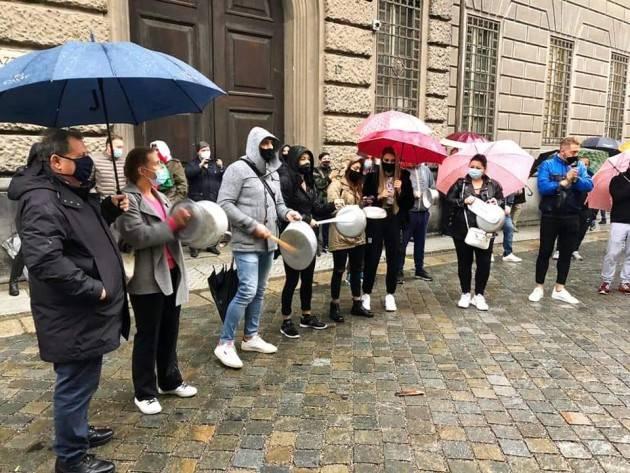 Cremona Covid/2  Manfredini e Carletti  Esprimono sostegno e solidarietà ai titolari pubblici esercizi