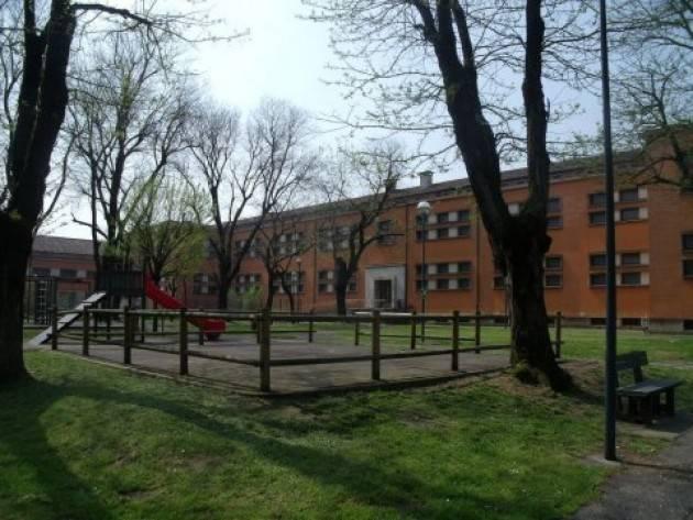 Cremona Dal 1° novembre il parco della scuola Bissolati sarà riservato esclusivamente agli studenti