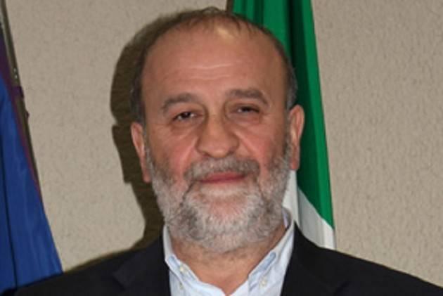 Agostino Alloni (Crema) E' necessario riflettere sul ricovero degli anziani nelle RSA