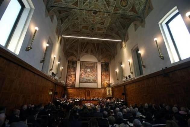 La Cattolica sospende le lezioni in presenza a Milano e Brescia