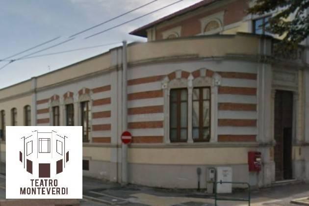 Cremona Attività di teatro sociale ed integrato al 'Monteverdi'
