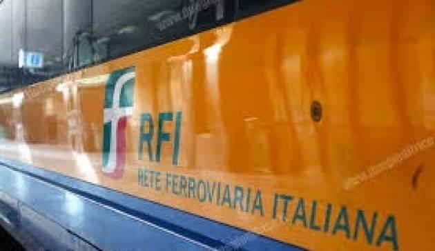 CREMONA-MANTOVA, PILONI (PD): RFI CONFERMA SOPPRESSIONE TUTTI PASSAGGI A LIVELLO E RADDOPPIO