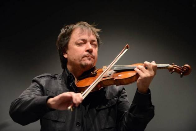Cremona MdV: rinviato concerto Krylov del 7/11