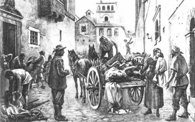 Nei promessi sposi ho trovato analogie fra la pandemia Covid-19 e la peste di allora |G.C. Storti
