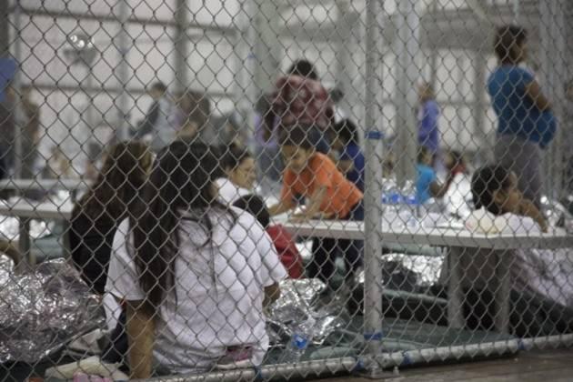 I bambini separati al confine e l'immigrazione: da Trump a Biden | Domenico Maceri, PhD, USA