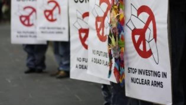 TRATTATO SULLA PROIBIZIONE DELLE ARMI NUCLEARI: L'ANALISI DI CARLO TREZZA PER L'ISTITUTO AFFARI INTERNAZIONALI