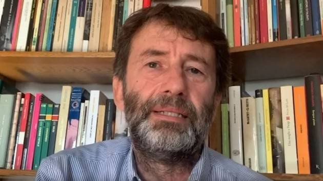 Franceschini sul nuovo Dpcm: ''Ora chiudono anche i musei''