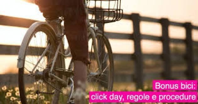 Il fallimento del Clic Day Bici | Elia Sciacca (Cremona)