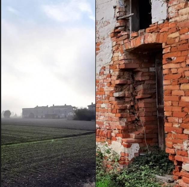 Davide Bazzani ( Torre dè Picenardi) : La cascina cremonese era come una caserma.