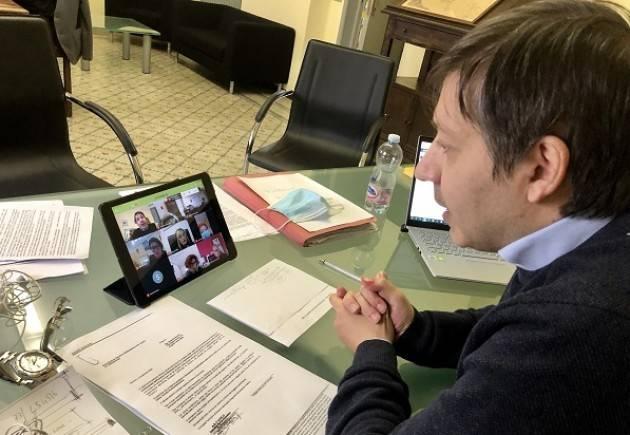 UST Cremona , il provveditore a confronto con i presidi sul nuovo Dpcm