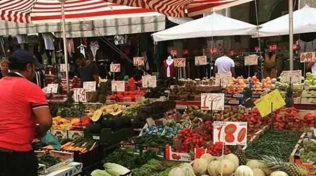 Cremona Emergenza sanitaria, i mercati si terranno solo con prodotti alimentari