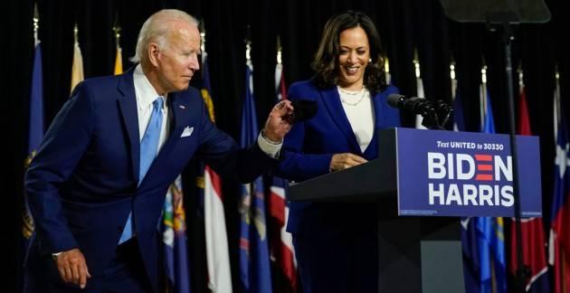 Gentile Presidente Eletto Joe Biden Ci proveremo, ma non sarà facile | Oscar Bartoli  Washington, DC, United States