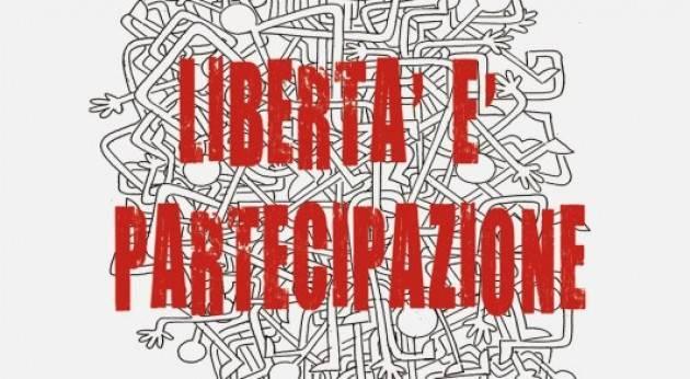 Libertà è partecipazione   Gerelli Sante,Gussola