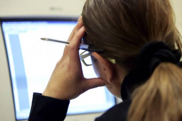 Covid pesa su forza lavoro, -2% in E-R a fine giugno
